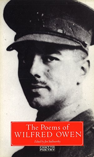 The Poems Of Wilfred Owen (Chatto poetry)