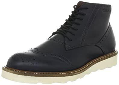 GANT ROSSFORD LEATHER 45.42146A001, Herren Boots, Schwarz (black), EU 40