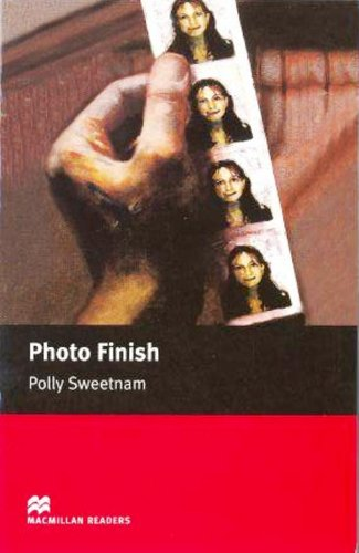 Photo Finish: Starter (Macmillan Readers)