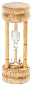Norpro trois Minute Minuteur de bois