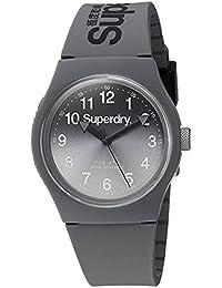 Superdry Herren-Armbanduhr SYG198EE