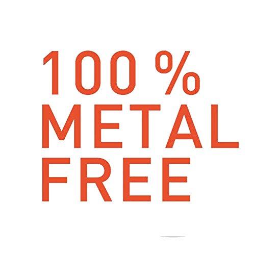 Heckel MACSOLE ADVENTURE MACCROSSROAD 2.0 - chaussures de travail chaussures / de sécurité - 100% métal libre High