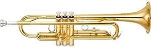 Yamaha Trumpet-YTR-2330