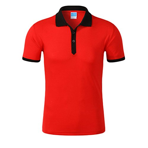 MTTROLI Polo Shirt Mens Short Sleeve Cotton Man Turn Down Collar Patchwork Male Tops Brand Clothes T Shirts