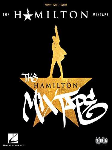 The Hamilton Mixtape (English Edition) (Ebook Remix)