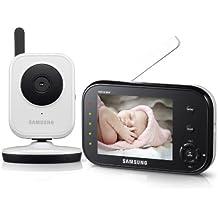Samsung - SEW-3036 - Vigilabebés Cámara Video Samsung