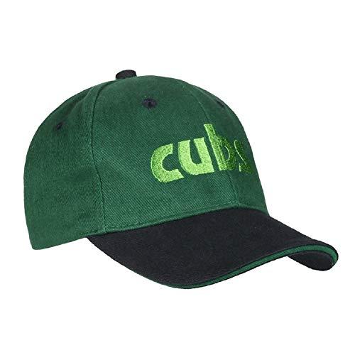 Boy Scouts - Casquette de Baseball - Homme Vert Vert