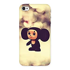 Mice Back Case Cover for iPhone 4 4s
