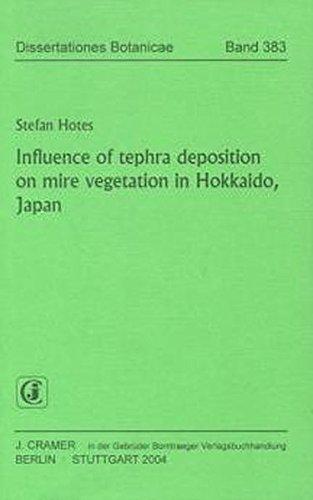 influence-of-tephra-deposition-on-mire-vegetation-in-hokkaido-japan-dissertationes-botanicae