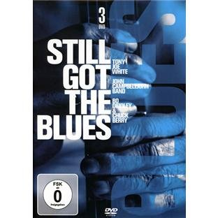 Various Artists - Still Got The Blues [3 DVDs]