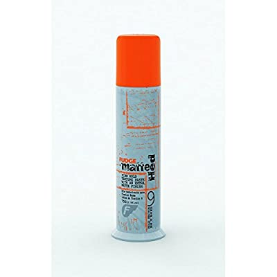 Fudge Matte Hed Extra Hold Dry Matte 75 g