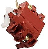 Schalter Switch für Bosch GWS 9-125 GWS 10-125 C - GÜNSTIG Ersatzteil