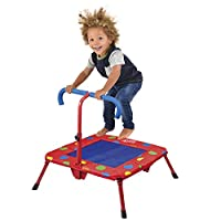 Galt Toys Fold and Bounce Trampoline