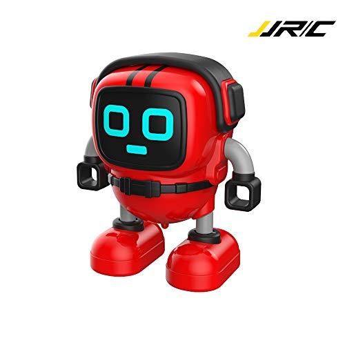 JJRC Spinning Toys Roboter Kreisel Spielzeugkreisel Gyroscope Spinning Top Kampf Kreisel Gyro Reibungsauto Fingertip Gyro Car DOUDOU Lernspielzeug Geschenke für Junge Mädchen Kinder