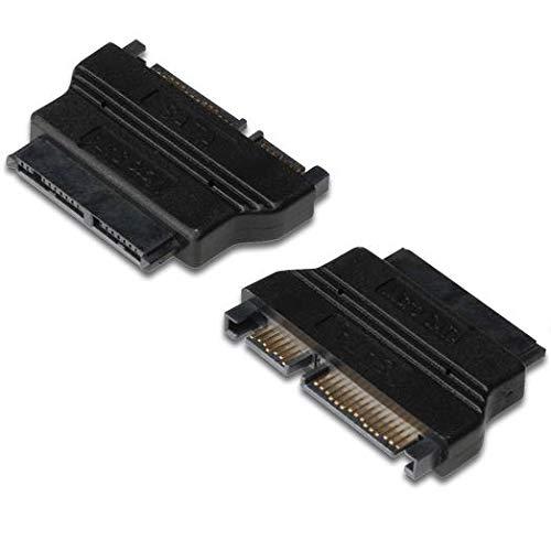 pter, Micro SATA16pin - SATA22pin ()