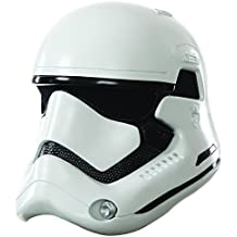 Star Wars - Casco Stormtrooper Ad, talla única (RubieS Spain ...