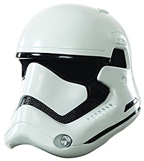 Rubie's-déguisement officiel - Star Wars- Masque stormtrooper- MA1431 (B00TP50V4Q) | Amazon Products