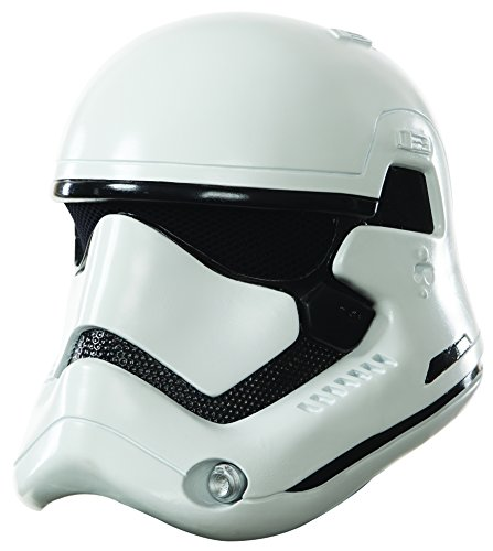 Casco Stormtrooper Ad (Rubies 32311)