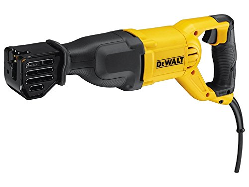 DEWALT DWE305PK-LX 110V RECIPROCATING SAW 1100 WATT
