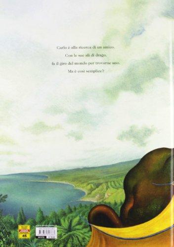 Carlo e il ciclope Polifemo. Ediz. illustrata