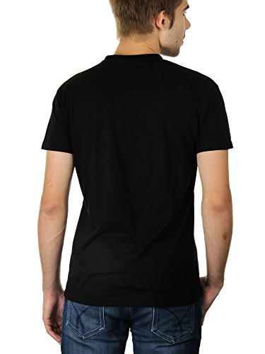 Carpe That F*ckin' Diem - Herren T-Shirt von Kater Likoli Deep Black