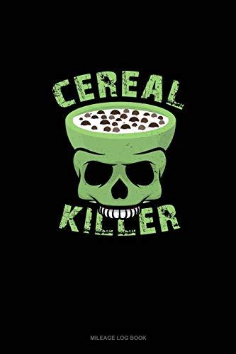 Cereal Killer Halloween - Cereal Killer: Mileage Log