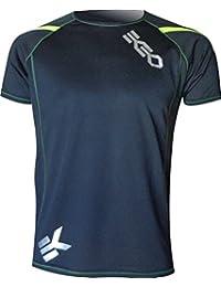 7b48bfcbe8171 Amazon.es  camiseta transpirable - Camisetas deportivas   Ropa ...