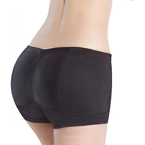 Toweter Donne shapewear anca e Culo Imbottito Panty