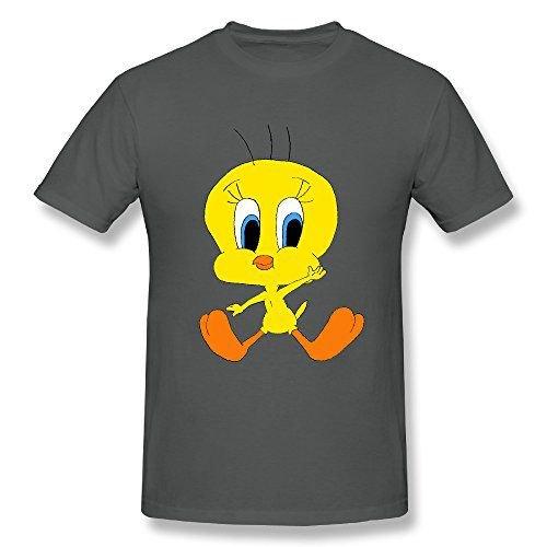 mens-tweety-bird-open-big-eyes-t-shirt