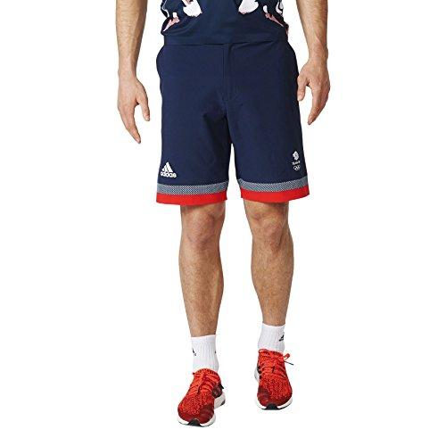 adidas-mens-gents-team-gb-tennis-climachill-bermuda-shorts-bottoms-indigo-2xl