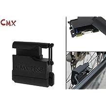 CMX Chiptuning, caja de velocidades, para bicicleta eléctrica, Box 50km/h, para motor central Bosch, Kalkhoff, Impulse, Brose y Conti