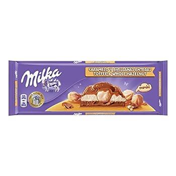 Milka Tableta de Chocolate...