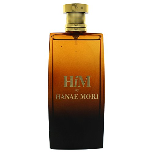 HiM by Hanae Mori Eau de Toilette Spray 100ml