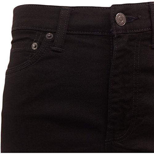 Levi's Herren 511 Slim Fit Jeans Blue - Moonshine Black