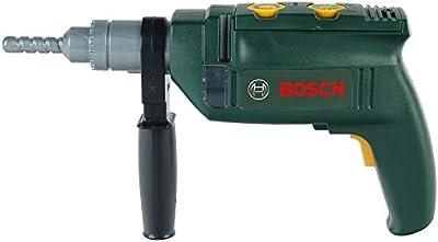 Bosch - Taladradora de juguete (Theo Klein 8410)