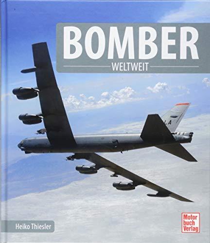 Bomber: Weltweit (B 52-bomber)