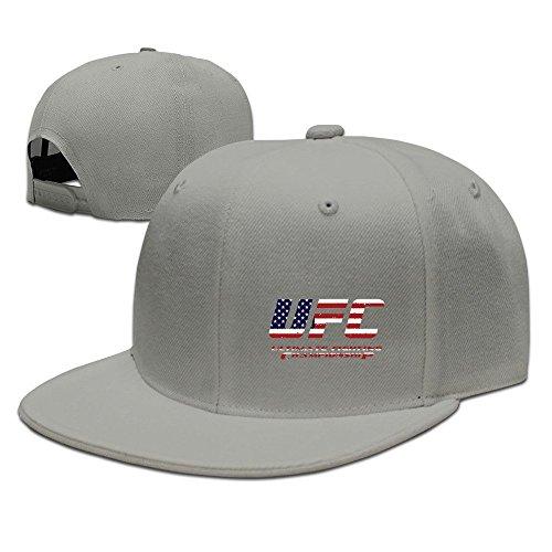 maneg-campeonato-ufc-mma-unisex-fashion-cool-ajustable-snapback-gorra-de-beisbol-sombrero-un-tamano-