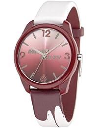 Miss Sixty - Reloj para mujer de Resina multicolor