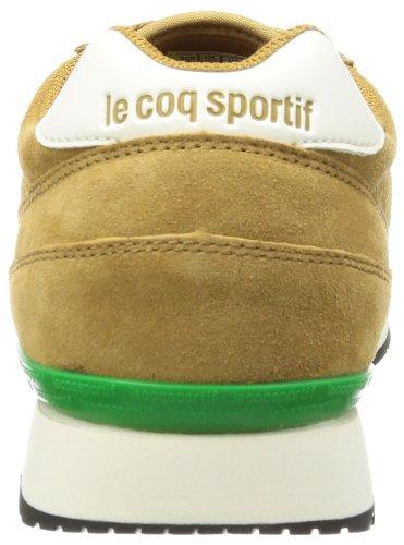 Le coq Sportif Eclat Suede 1320978, Sneaker uomo Marrone (Braun (Fox))