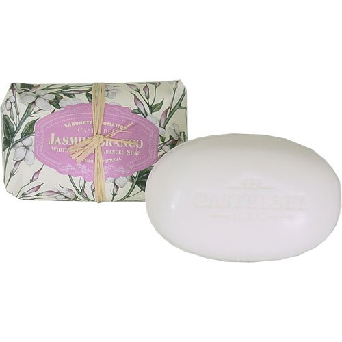 Castelbel White Jasmine Soap - 150 gr by Oporto Online Shop