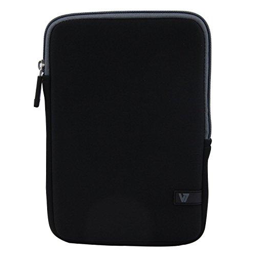 "V7 TDM23BLK-GY-2E - Carcasa para tablet de 8"", color negro y gris Preis"