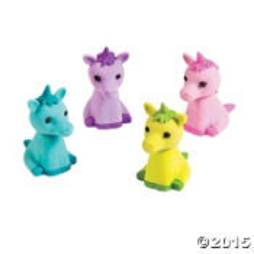 unicorn-gomme-set-da-4