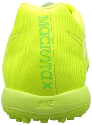 Nike 844417-777, Chaussures de Football Homme Jaune (Volt/volt-volt Ice-barely Volt)