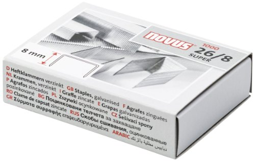 novus-26-8-super-staples-box-of-1000