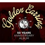 50 Years Anniversary Album (4CD + 1DVD)