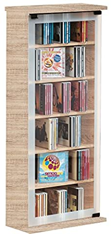 VCM 21029 CD/DVD Möbel