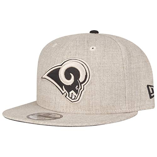 New Era Los Angeles Rams Sandstorm 9Fifty Snapback Cap - NFL Kappe (Rams Bekleidung)