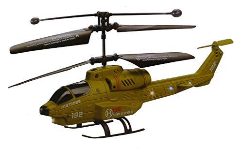 """JH Ferngesteuerter Hubschrauber Bell AH-1W \""""SuperCobra\"""", RC, 3.5 Kanal, Helicopter, Helikopter, Militär"""