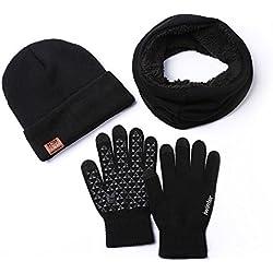 41c9VPyd%2BfL. AC UL250 SR250,250  - Usare lo smartphone con i guanti  da oggi è possibile con i Mujjo touchscreen Leather Crochet