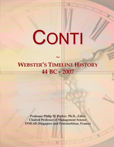 conti-websters-timeline-history-44-bc-2007